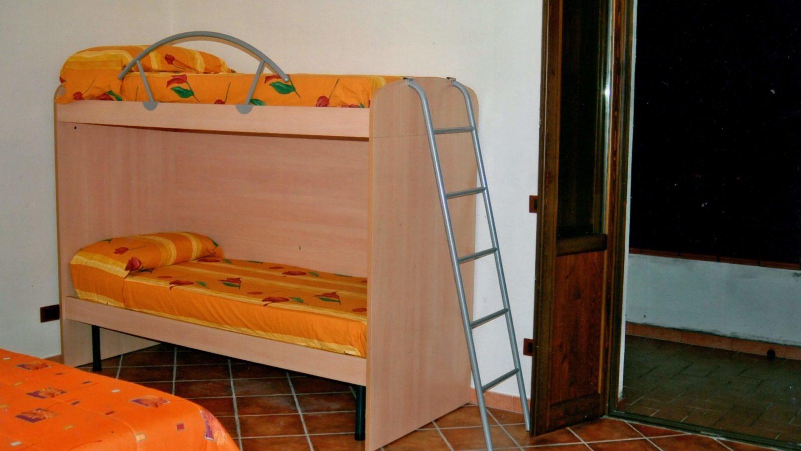 stanza albergo in amantea cosenza